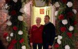 Gerard en Ria 40 jaar getrouwd
