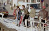 Gorenaren bij de tocht der tochten in 1986