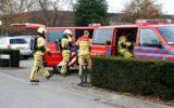 Goorse brandweer naar Thales voor onderzoek giftige stoffen