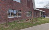 Vernielingen op nieuw groen speelplein Heeckerenschool