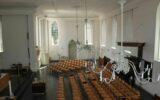 Hofkerk geopend met Pasen
