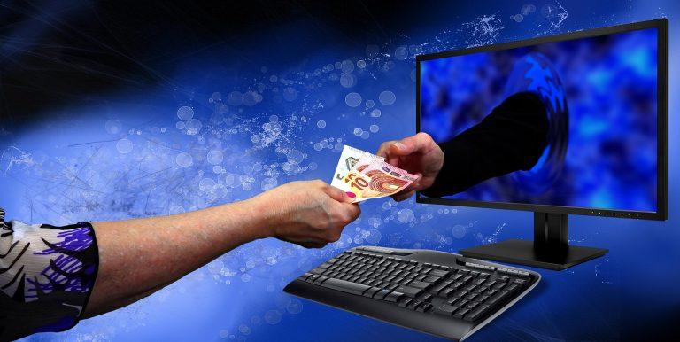 Afpersers actief bij Goorse internetgebruikers - Goors nieuws