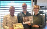 Award voor Thuisin Leferink