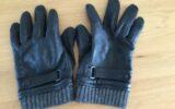 Handschoenen gevonden op Lintelerweg