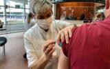 Honderden Goorse 60+ers gevaccineerd tegen Corona