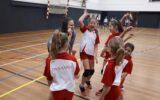 Gratis instuif volleybalvereniging Dynamiek