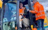 Startsein werkzaamheden gegeven, nog voor de bouwvak tweerichtingsverkeer Molenstraat