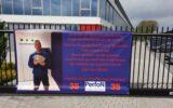 Jan Jansen al 35 jaar trouw aan Perfon