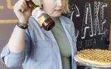Naast Skoolfeesbier ook kroketburgervlaai