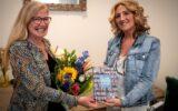 Keestra lanceert tweede boek over mantelzorg
