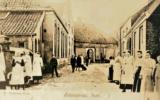 Oald Goor: Synagoge in de Schoolstraat