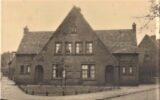 Eerste huis op 't Tuindorp 100 jaar geleden voor het eerst verhuurd