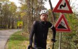 Bartjan zoekt fietsers voor clinic
