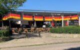 Cafe De Whee is Duits paradijs tijdens EK