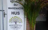 Warenhuis 'Hus' nieuw in Goors stadshart