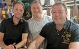 Goors trio op de pedalen voor een toekomst zonder Alzheimer