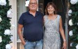 Gerrit en Joke 50 jaar een paar