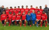 Leverkusen wint jeugdtoernooi GFC