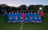 Hofteam opent internationaal jeugdtoernooi tegen Sankt Pauli