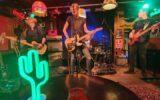 Goorse bands en artiesten weer op pad, Kemperink in De Reggehof